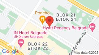 Вагон Викторија map