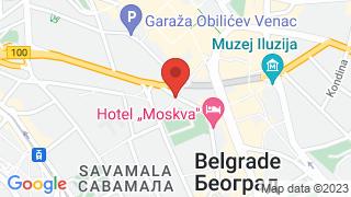 Specijal map