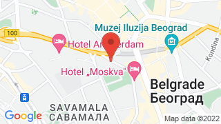 Специјал map