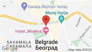 Zepter map