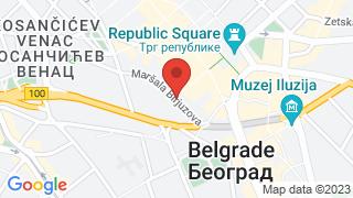 Poslastičarnica map