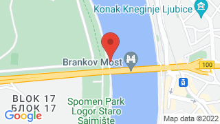 Zappa Barka map