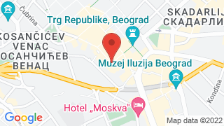 Верди map