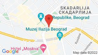 Wurst Platz Bar map
