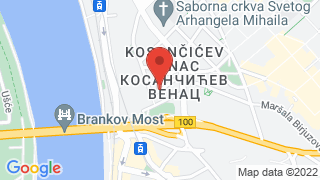 Mandala map