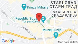 Bosko Buha map
