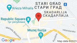 Опера map