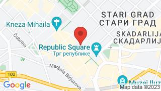 Marija map