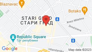 Elektropionir map