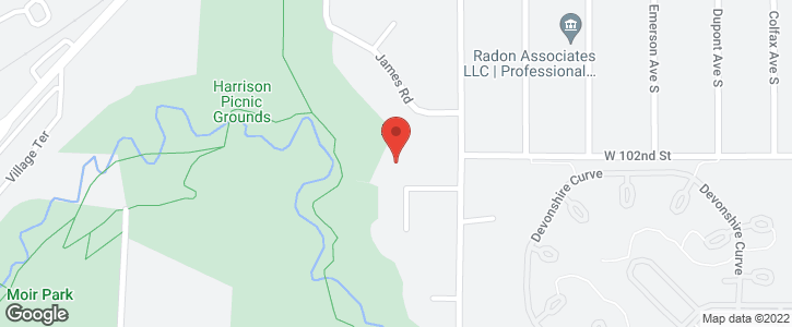 10204 Park View Circle Bloomington MN 55431