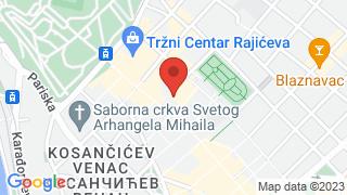 InformBiro map