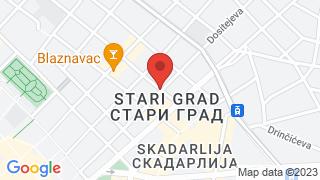 Д бар map