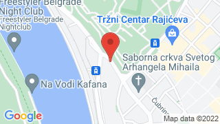 Радост Фина Кухињица map