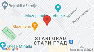 Zein map