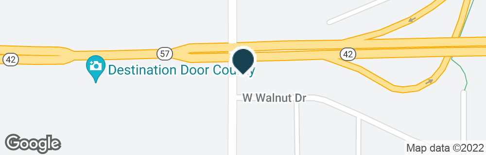 Google Map of808 S DULUTH AVE