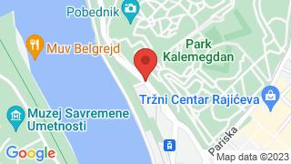 Халф map