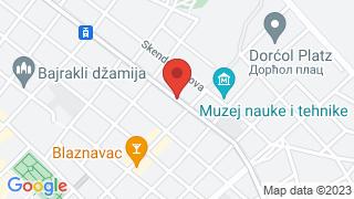 Mickey map