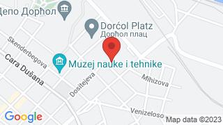 Homa map