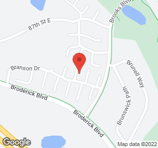 8844 Branson Drive