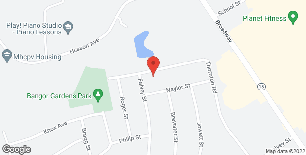 156 Thornton Road Bangor ME 04401