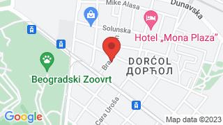 Oskar map