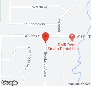 9816 Brookside Avenue