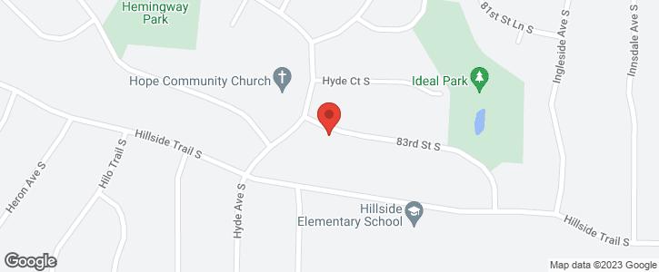 8326 60th Street Cottage Grove MN 55016