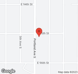 9501 Portland Avenue S