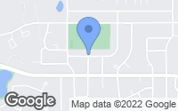 Map of Inver Grove Heights, MN