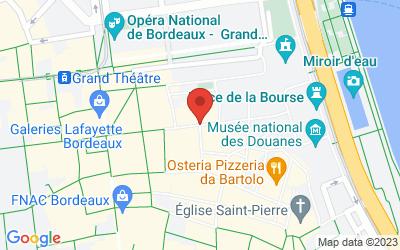 Rue Saint-Rémi, 33000 Bordeaux, France