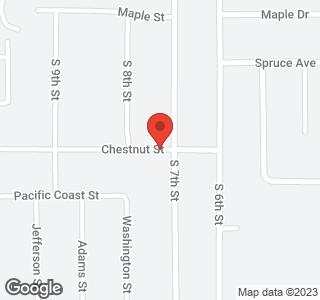 1042 Chestnut St