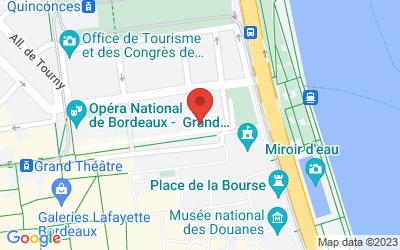 5 cours du Chapeau Rouge, 33000 Bordeaux, France