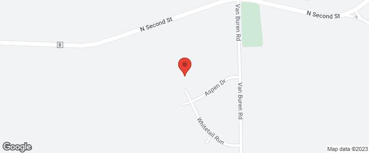 W1188 Oakridge Court Spring Valley WI 54767