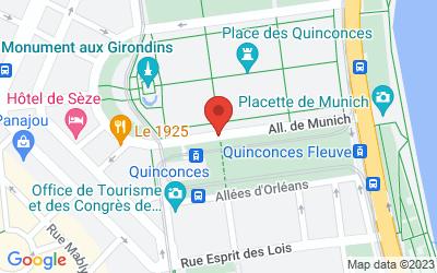 Place des Quinconces, 33000 Bordeaux