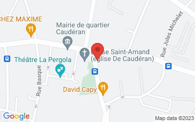 4 rue de l'Eglise, 33200 Bordeaux