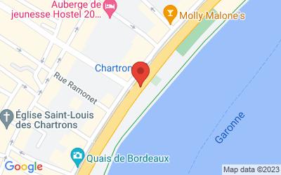 Quai des Chartrons 33000 Bordeaux