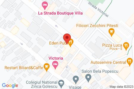 ROSSINI Address