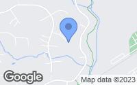 Map of Chanhassen, MN
