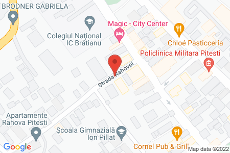 Demo Location Address