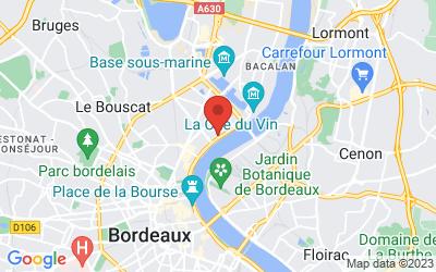 5, esplanade de Pontac, 33000 Bordeaux, France