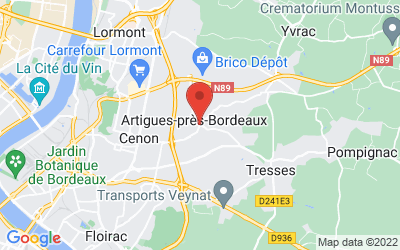 33370 Artigues-près-Bordeaux, France