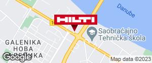 Beograd Hilti Store