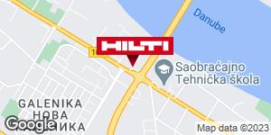 Novi Sad Hilti Store
