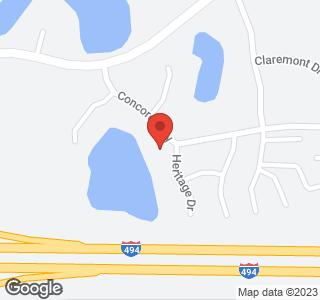 2537 Concord Way