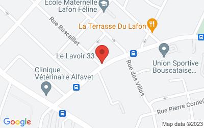 141 Rue Raymond Lavigne, 33110 Le Bouscat, France