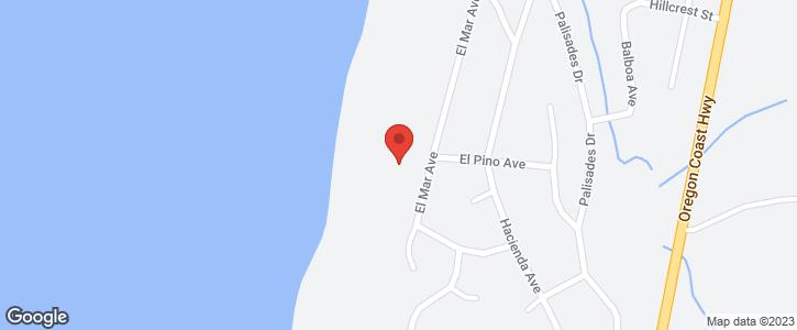 5765 EL MAR AVE Gleneden Beach OR 97388
