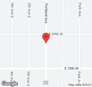 6926 S Portland Avenue