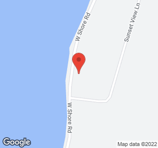 1553 West Shore Road