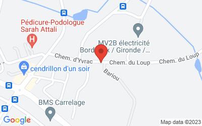 65 Chemin du Loup, 33370 Yvrac, France