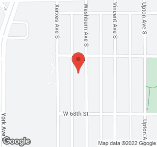 6712 Washburn Avenue S